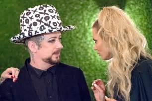 divorce guide why does boy george live in dorit kemsley 39 s house the