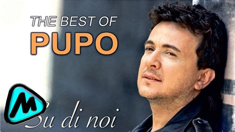 Pupo  Greatest Hits  The Best Songs Collection Youtube