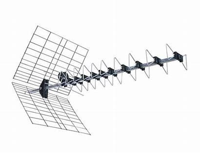 Uhf Antenna Yagi Tv China Yg Vhf