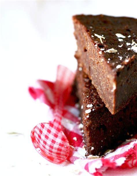 dessert au chocolat sans œuf fondant sarrasin chocolat dessert au chocolat les desserts
