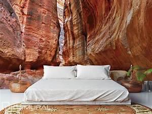 Fototapete Für Schlafzimmer : im tiefen traum der versteinerungen fototapete f r schlafzimmer fototapeten demural ~ Sanjose-hotels-ca.com Haus und Dekorationen