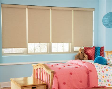 Custom Roll Up Patio Shades by Affordable Blinds And Design Lincoln Nebraska