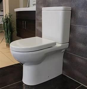 Wc Mit Spülkasten : stand wc mit keramiksp lkasten sp lrandlos kombistand wc ~ A.2002-acura-tl-radio.info Haus und Dekorationen