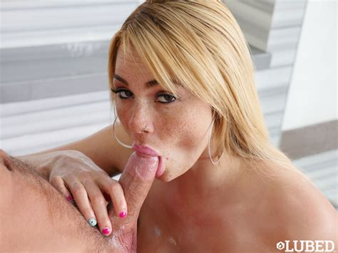 Skyla Novea in Wet Shower Sex - 4k Free Porn
