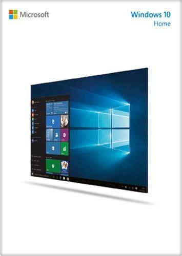 Best Buy: Windows 10 Home (Spanish) Operating System