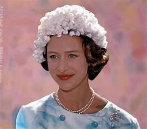 Princess Margaret - the original paparazzi princess ...  Margaret