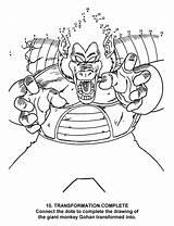 Dragon Ball Coloring Dragonball Colorare Colorear Dibujos Kleurplaten Ausmalbilder Colorir Immagini Goku Gifs Gohan Malvorlagen Kleurplaat Coloriages Coloringpages1001 Desenhos Mewarnai sketch template
