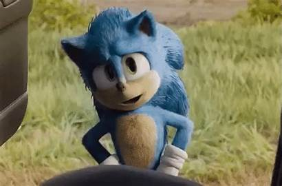 Sonic Movie Hedgehog Film Friends Quotes Characters