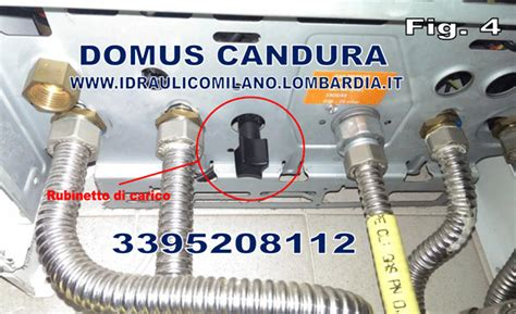 pressione acqua rubinetto dove si trova rubinetto pressione caldaia vaillant 187 come
