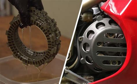 This Is How A Car Clutch Works