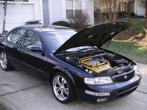 Bluemax95 1995 Nissan Maxima Specs, Photos, Modification