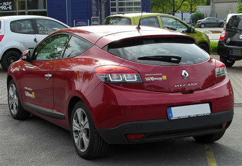 megane renault 2010 2010 renault megane iii pictures information and specs