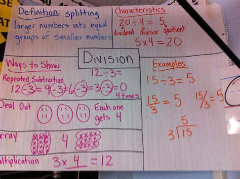 math workshop adventures multiplication  division
