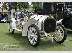 1906 PungsFinch Finch Limited Roadster information