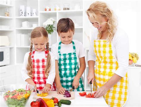fait de la cuisine vos enfants n aiment pas les légumes faites leur faire