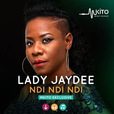 Download  Lady Jaydee  Ndi Ndi Ndi  Mwinyi Blog
