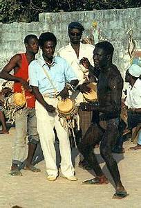 Music Of The Gambia Wikipedia