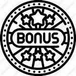 Bonus Icon Premium Slots Icons Betting Slot