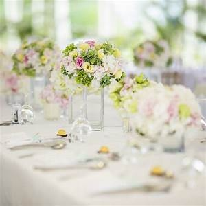 Table Mariage Champetre : les 15 plus belles tables de mariage de pinterest ~ Melissatoandfro.com Idées de Décoration
