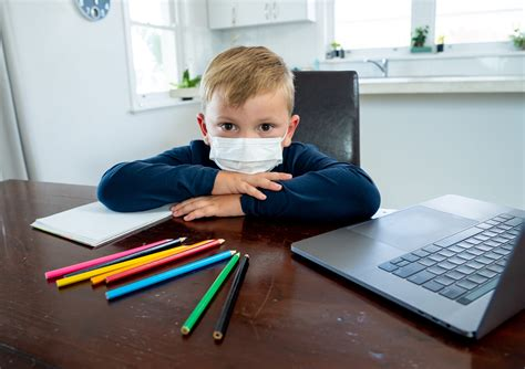 Parenting and Managing Online Learning During the Pandemic ...
