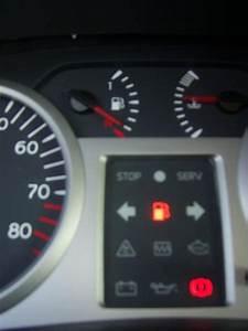 Temoin De Defaillance Electronique Twingo : t moin de r serve d 39 essence avant la zone rouge clio clio rs renault forum marques ~ Medecine-chirurgie-esthetiques.com Avis de Voitures