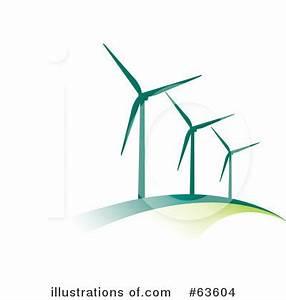 Wind Turbine Clipart - Clipart Suggest
