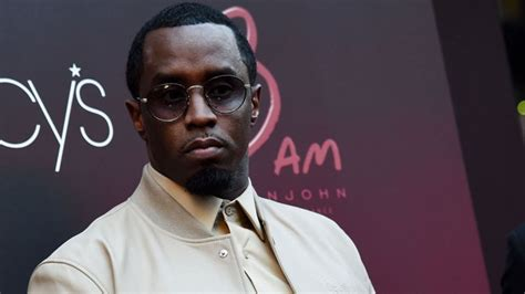P. Diddy Arrested On Ucla Campus After Fight With Football