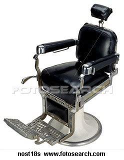 koken 1940 s barber chair antique appraisal instappraisal