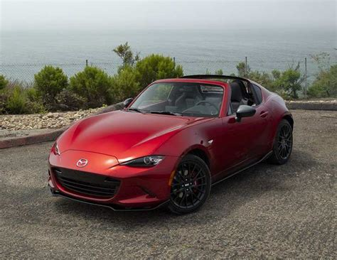 mazda mx 5 2020 mazda mx 5 rf 2020 car review car review