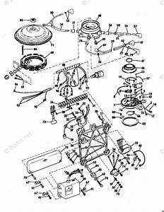Evinrude Outboard Parts By Year 1971 Oem Parts Diagram For