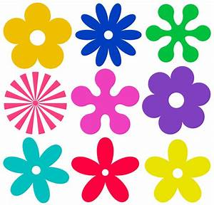 Hawaiian Flowers Clip Art - Cliparts.co