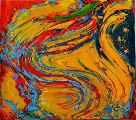 Mi Illumino Di Immenso by Mi Illumino Di Immenso Vendita Quadro Pittura Artlynow