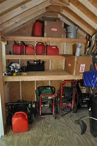best 10 shed organization ideas on pinterest yard tool With need place tool applicable garage storage ideas