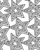 Coloring Pages Star Pattern Printable Adults Adult Print Geometric Colouring Mama Likes Sweeps4bloggers Animals Template Shooting Shapes Mamalikesthis sketch template