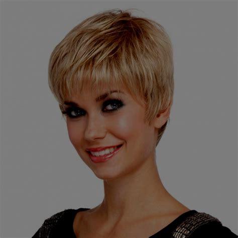 coupe de cheveux court coupe de cheveux moderne courte