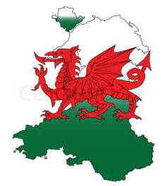 Image result for welsh cycling icon