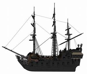 The Black Pearl Project - Pirate MOCs - Eurobricks Forums