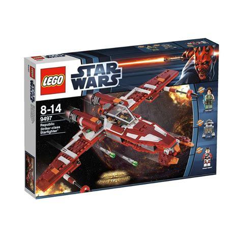 größtes lego set maj seconde vague lego wars 2012 actualit 233 s