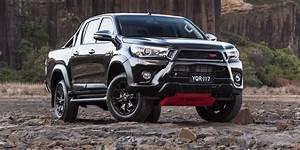 Toyota Hilux 2017 : 2017 toyota hilux trd announced loaded 4x4 ~ Medecine-chirurgie-esthetiques.com Avis de Voitures