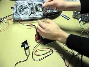 Feux De Penetration : systeme personnalisable pace car feux de penetration cnjy led module polyvalent youtube ~ Medecine-chirurgie-esthetiques.com Avis de Voitures