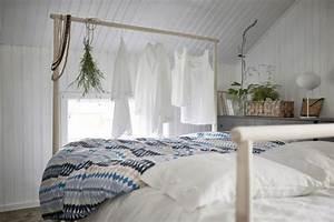 Ikea Weiße Regale : ikea schlafzimmer pure entspannung und schlafkomfort werden hier gepaart ~ Markanthonyermac.com Haus und Dekorationen