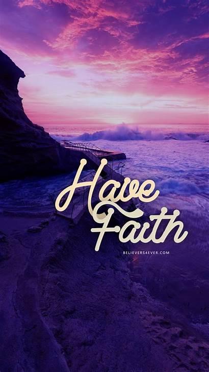 Faith Phone Wallpapers Mobile Christian Bible Verses