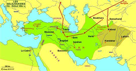 Histoire de l'Iran