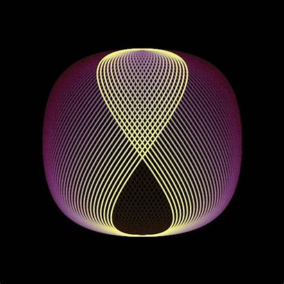 Satisfying Gifs Animation Rondjes Giphy Hypnotic Trippy