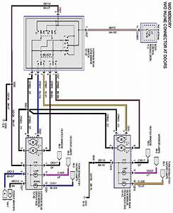 2007 F150 Mirror Wiring Diagram
