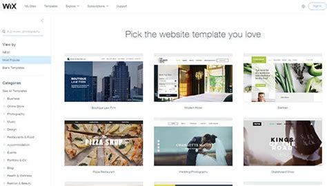 13 Key Things To Know Before You Use Wix (oct 17