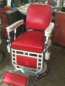 Buy Antique Barber Chair