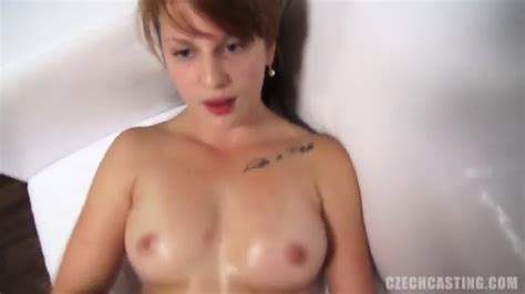 Nice Redhead Has Sex At The Casting Eporner