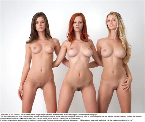 Multiple Girls 46 In Gallery Pov Castration Captions Group Of Women Picture 33 Uploaded