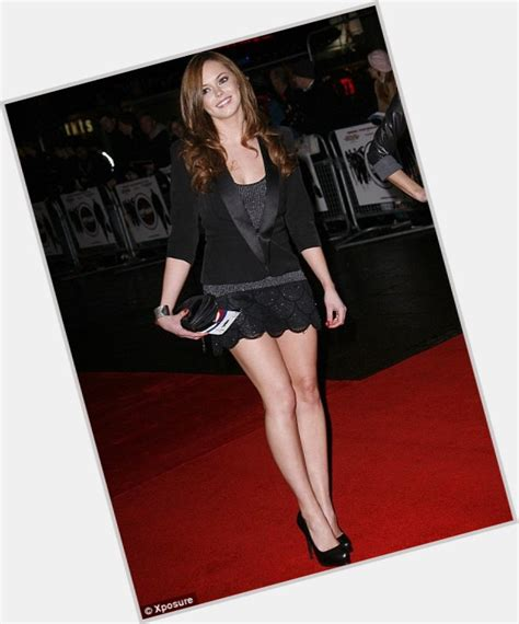 Hannah Tointon Official Site For Woman Crush Wednesday Wcw